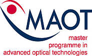 Master Programme in Advanced Optical Technologies