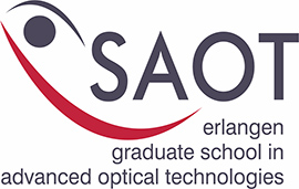 Erlangen Graduate School in Advanced Optical Technologies